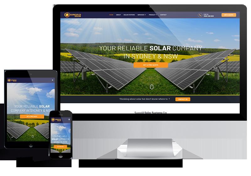 Website Client NexusHand Digital