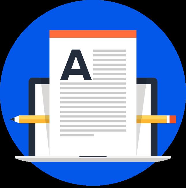 Content Writing Service - NexusHand Digital