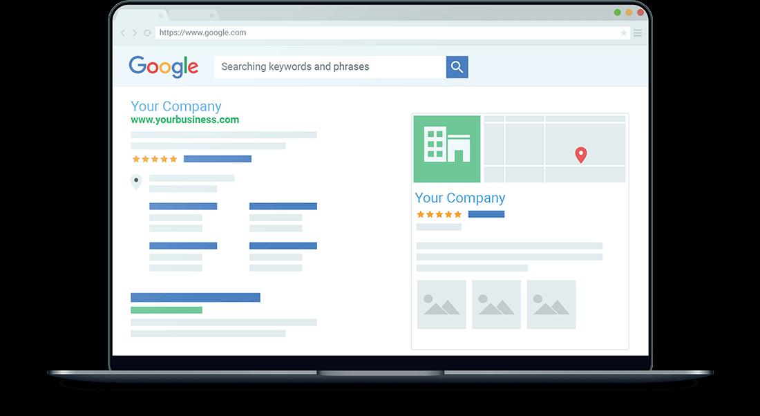 Search Engine Optimization - NexusHand Digital